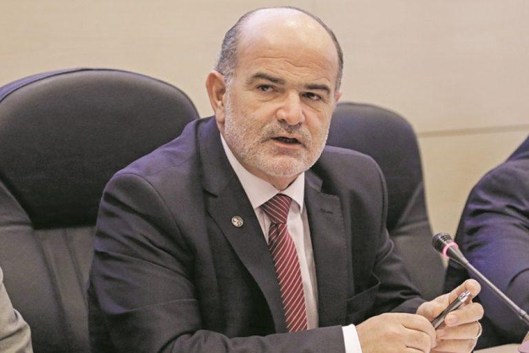 Γιώργος Καββαθάς (ΓΣΕΒΕΕ): Το lockdown της εστίασης θα κοστίσει 2 δισ. ευρώ