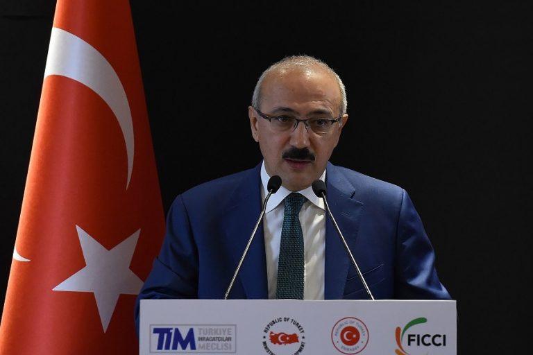 Λουτφί Ελβάν: Αυτός είναι ο νέος Τούρκος Υπουργός Οικονομικών