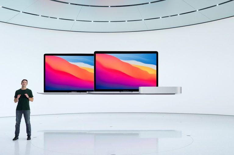 Τέλος εποχής για την Apple- Αλλάζει επεξεργαστές στους υπολογιστές της