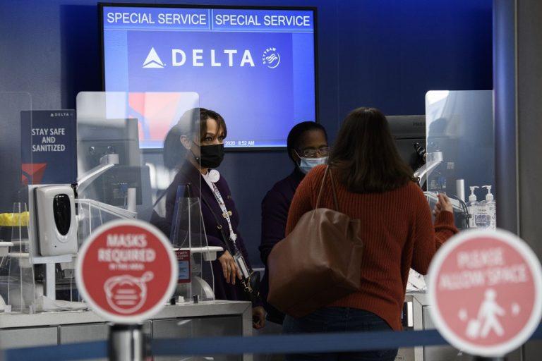 Η Delta και η Alitalia ξεκινούν και πάλι πτήσεις «χωρίς καραντίνα» μεταξύ ΗΠΑ και Ευρώπης