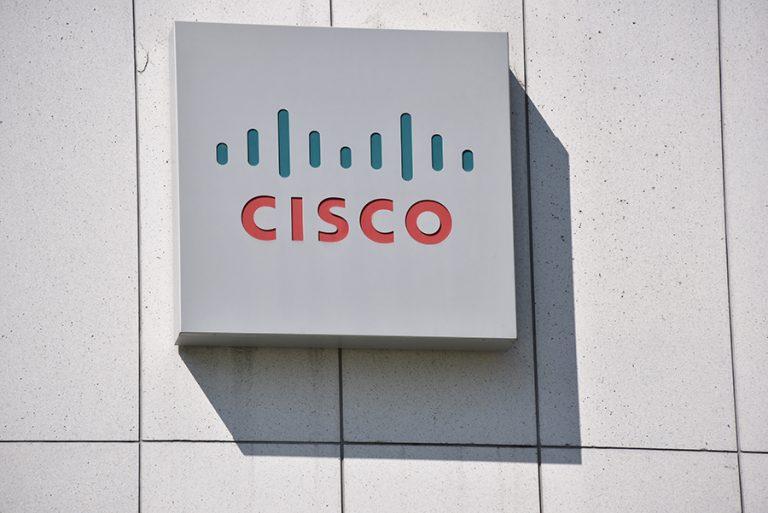Η ανακοίνωση της Cisco για το πρόβλημα στο σύστημα τηλεκπαίδευσης