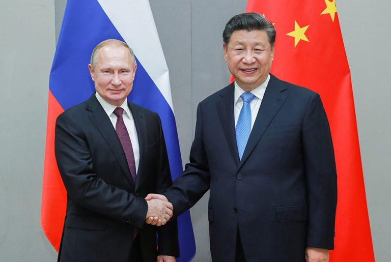 Ποιος κέρδισε τις αμερικανικές εκλογές; Ο Πούτιν και ο Σι, λένε οι ειδικοί
