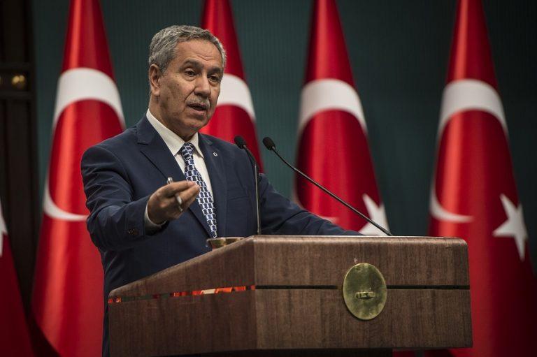 Παραιτήθηκε σύμβουλος του Ερντογάν- Ο λόγος της απόφασής του
