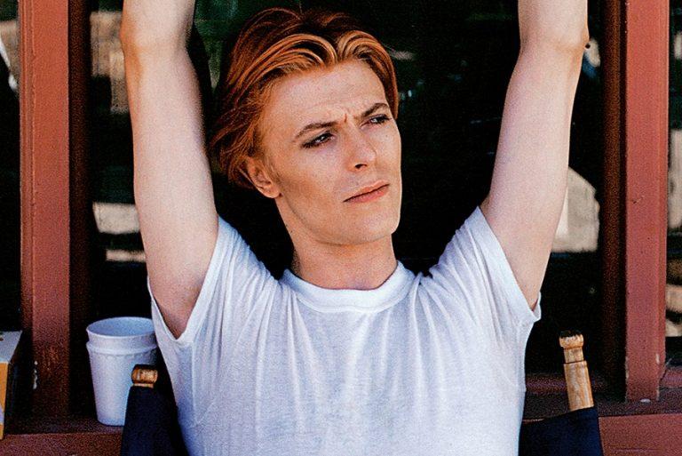 Το «Loving the Alien» του Bowie σε ερμηνεία από Peter Frampton