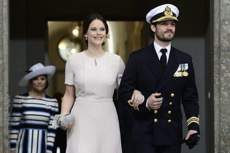 Θετικό στον κορωνοϊό και το βασιλικό ζεύγος της Σουηδίας