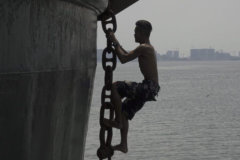 Η πειρατεία ανθεί έξω από τις ακτές της Δυτικής Αφρικής παρόλο που ο COVID έχει πλήξει την παγκόσμια ναυτιλία