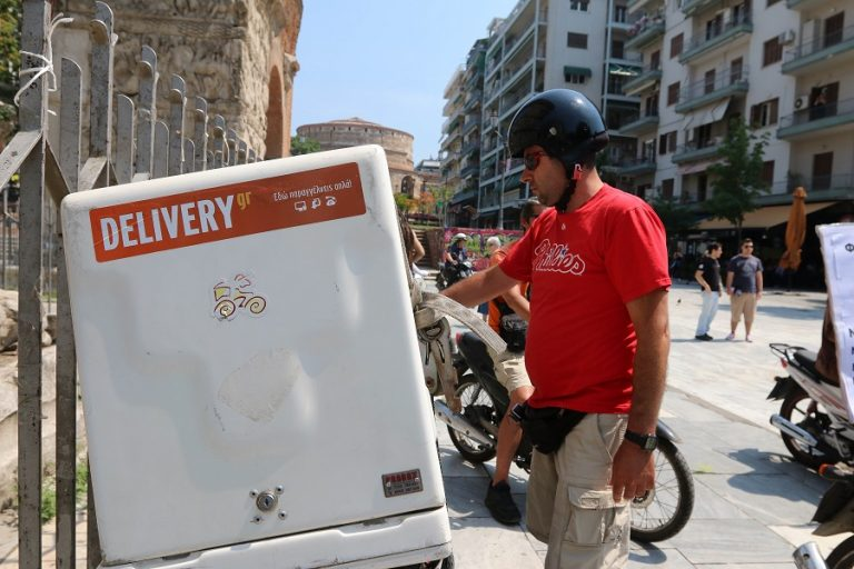 Χωρίς take away από τις 20:30 – Κανονικά το delivery 21.00 με 05.00