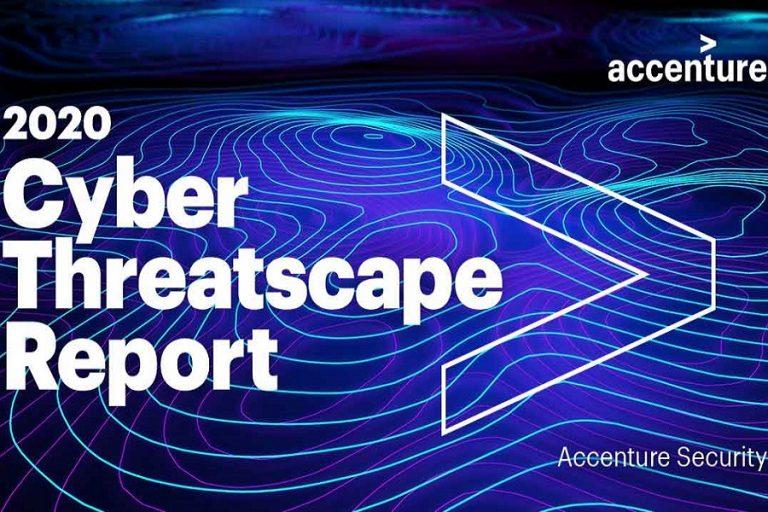 Accenture: «Κρατικά υποστηριζόμενοι» χάκερς χτυπούν στο διαδίκτυο