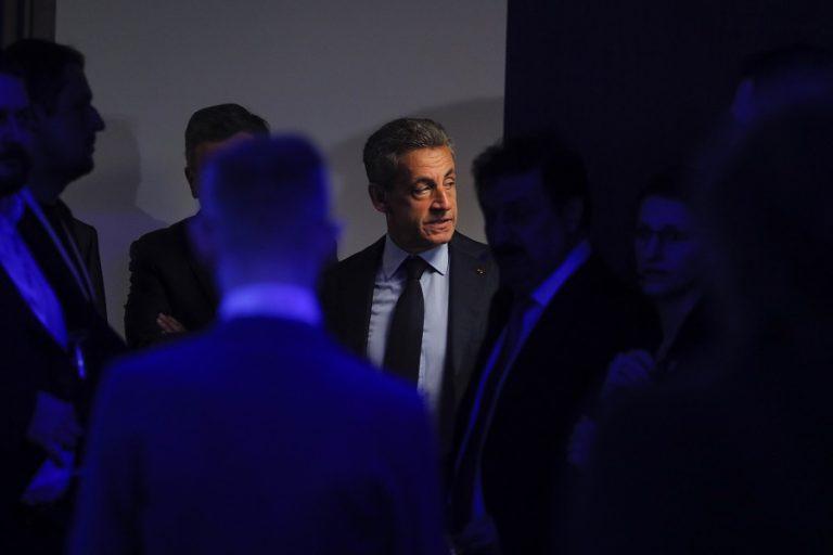 Ο Σαρκοζί ενώπιον της Δικαιοσύνης- Πρώτη φορά που δικάζεται Γάλλος πρόεδρος στη μεταπολεμική ιστορία