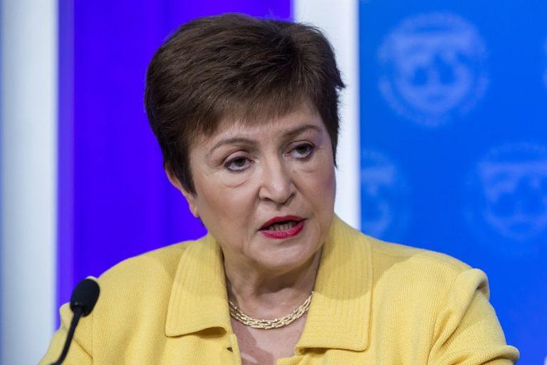 ΔΝΤ: Η ανάκαμψη χρειάζεται σθεναρά μέτρα δημοσιονομικής και νομισματικής πολιτικής