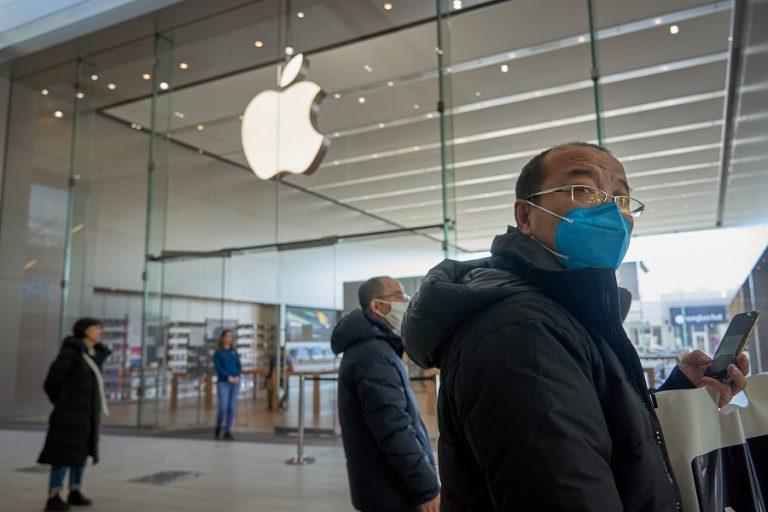 Στα 111 δισ. δολάρια τα έσοδα της Apple σε ένα τρίμηνο- Πωλήσεις ρεκόρ για τα iPhone