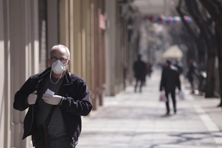 Πρόεδρος εμπόρων Θεσσαλονίκης: Το click away είναι αδύνατο να εφαρμοστεί