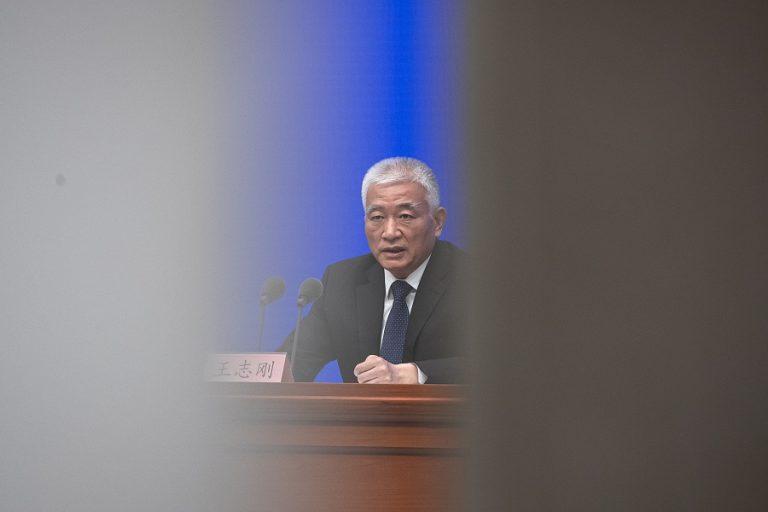 Η Κίνα έχει έναν φιλόδοξο στόχο: να γίνει μια παγκόσμια, αυτοδύναμη τεχνολογική υπερδύναμη