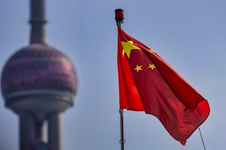 Ξεθωριάζει η αναπτυξιακή δυναμική της Κίνας, παρά την αύξηση του ΑΕΠ κατά 18,3% το α' τρίμηνο
