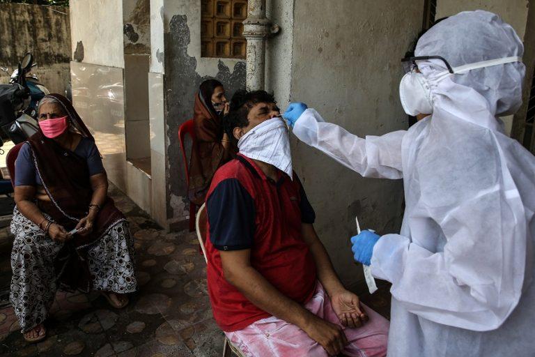 Ο μεγαλύτερος βραχυπρόθεσμος κίνδυνος του πλανήτη είναι οι πανδημίες