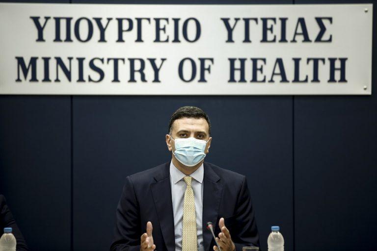Σχέδιο έκτακτης ανάγκης για τη Θεσσαλονίκη – Εξασφαλίστηκαν 43 νέες κλίνες ΜΕΘ-COVID