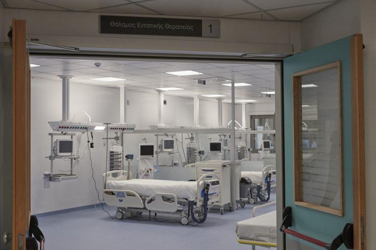 Υπουργείο Οικονομικών: Αύξηση στις δαπάνες για την υγεία κατά 788 εκατ. ευρώ φέτος