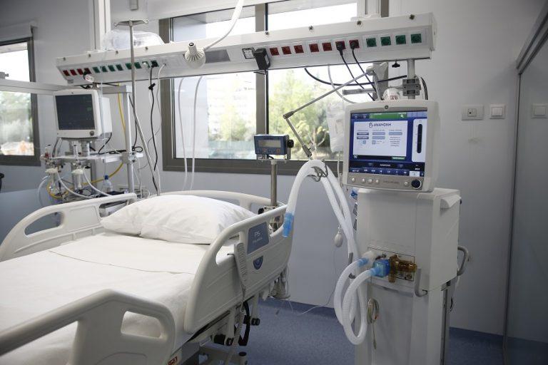 Υπό ασφυκτική πίεση βρίσκεται το ΕΣΥ- Επίταξη δύο ιδιωτικών κλινικών στη Θεσσαλονίκη