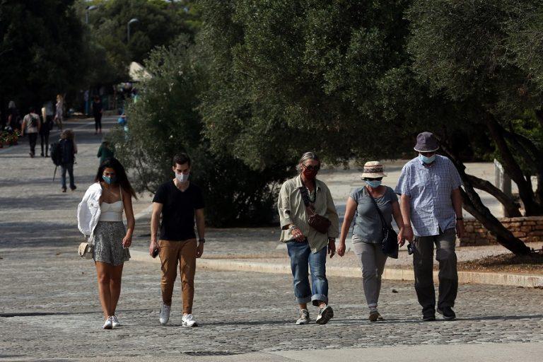 Αυτά είναι τα νέα μέτρα για τον κορωνοϊό που εφαρμόζονται από σήμερα- Τι ισχύει σε όλη την Ελλάδα