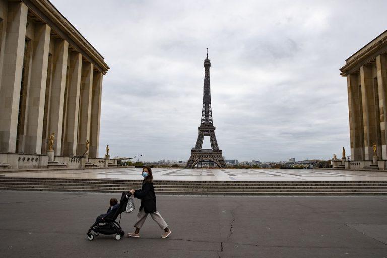 Εντοπίστηκε νέο παραλλαγμένο στέλεχος του κορωνοϊού στη Γαλλία