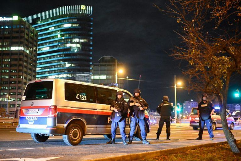 Τρεις νεκροί και πολλοί τραυματίες από την επίθεση στη Βιέννη- Τζιχαντιστής του ISIS ένας από τους δράστες