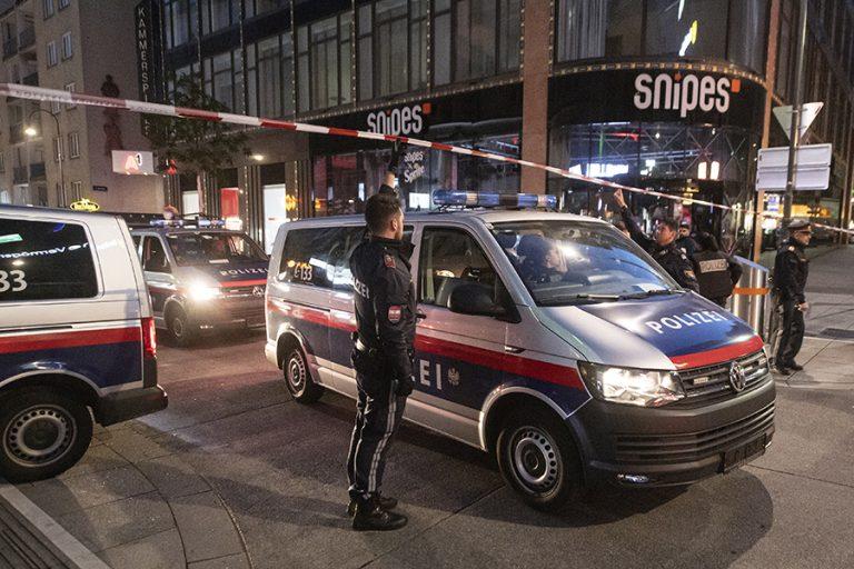 Καταδικασμένος για τρομοκρατία ο δράστης του μακελειού στη Βιέννη