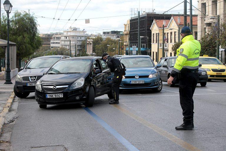 Σταϊκούρας: Στο τέλος του έτους η απόφαση για πιθανή παράταση των τελών κυκλοφορίας
