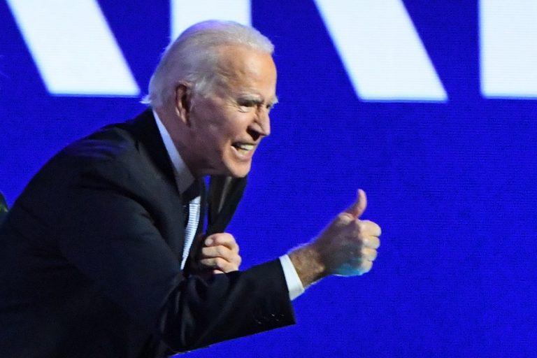 Σχεδόν το 80% των Αμερικανών αναγνωρίζει νικητή των εκλογών τον Μπάιντεν
