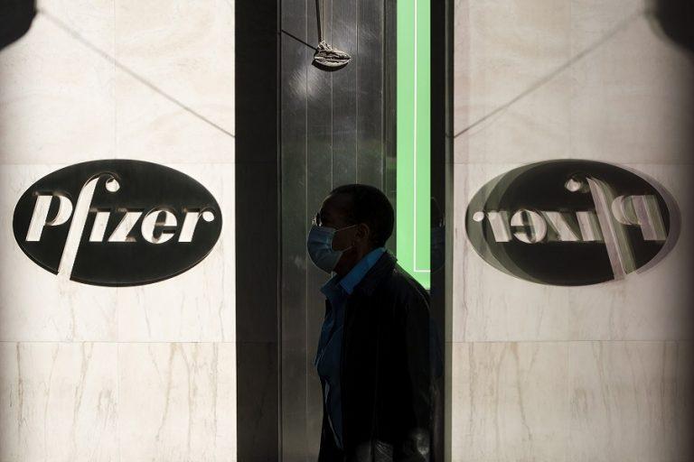 Pfizer-BioNTech υποβάλλουν σήμερα αίτηση για έγκριση εμβολίου- Χρήση τον Δεκέμβριο