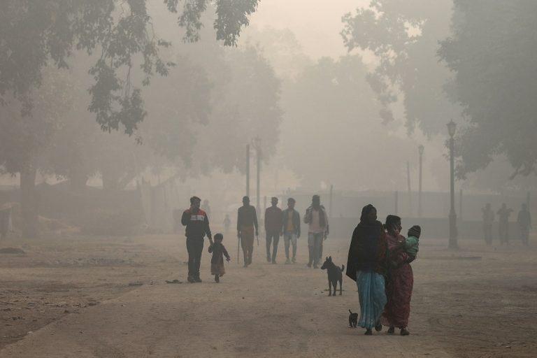 Οι πιο μολυσμένες πόλεις του κόσμου