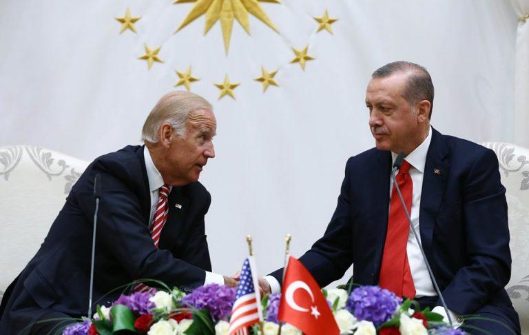 CNN: Γιατί η Τουρκία και ο Ερντογάν είναι πρόκληση για τον Μπάιντεν