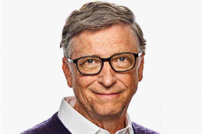 O Bill Gates στο Fortune: «Η στάση μας απέναντι στις μάσκες και στο εμβόλιο θα καθορίσει το πόσο γρήγορα θα τερματίσουμε αυτή την πανδημία»