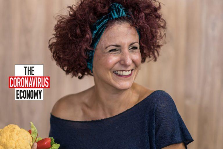 Color Cook by Ioanna: Η πολύχρωμη μαγειρική της Ιωάννας Χαρχαρού… στο σπίτι σας