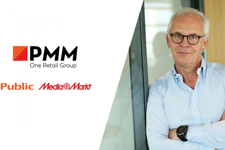 O Joern Taubert νέος CEO στην Public-MediaMarkt