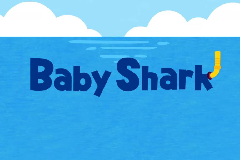 «Έσπασε» κάθε ρεκόρ προβολών το βίντεο «Baby Shark» στο YouTube