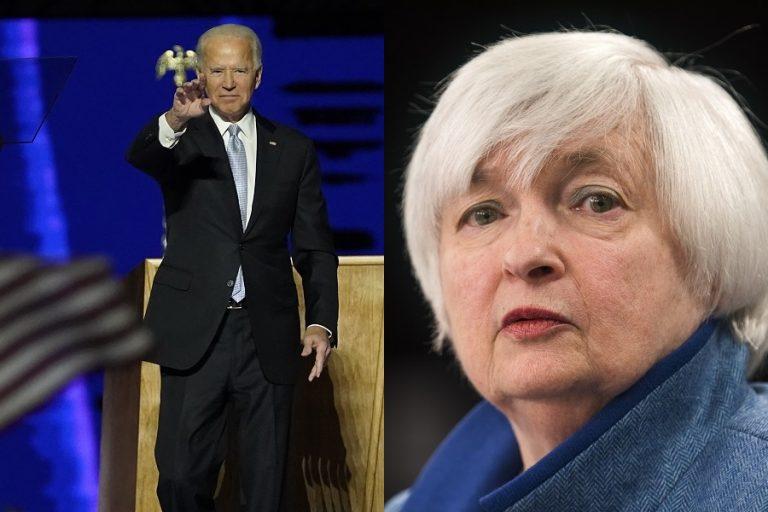 Είναι ο Τζο Μπάιντεν και η Τζάνετ Γέλεν πραγματικά ευεργετικοί για το Bitcoin;