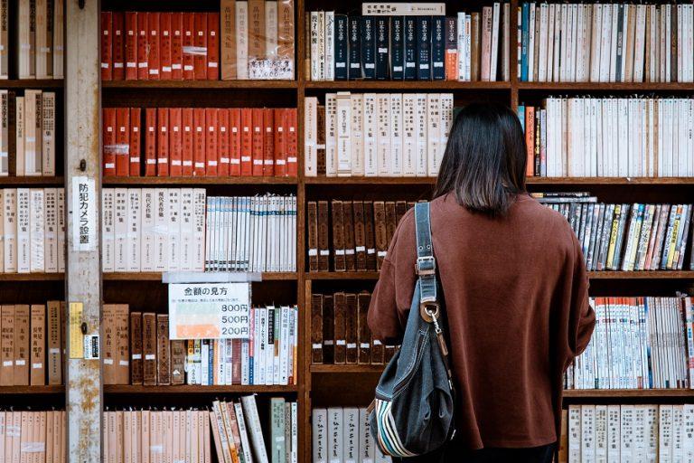 Μια βιβλιοθήκη, φόρος τιμής στον Χένρικ Ίψεν (Φωτογραφίες)
