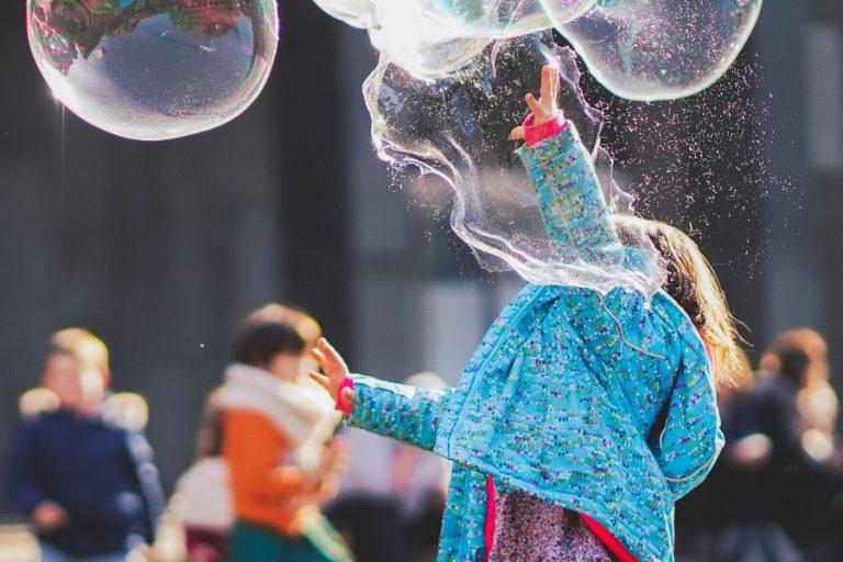 «The Folds»: Η παιδική χαρά… αλλιώς