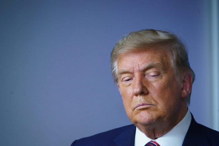 Ντόναλντ Τραμπ: Θα εγκαταλείψω τον Λευκό Οίκο αν…