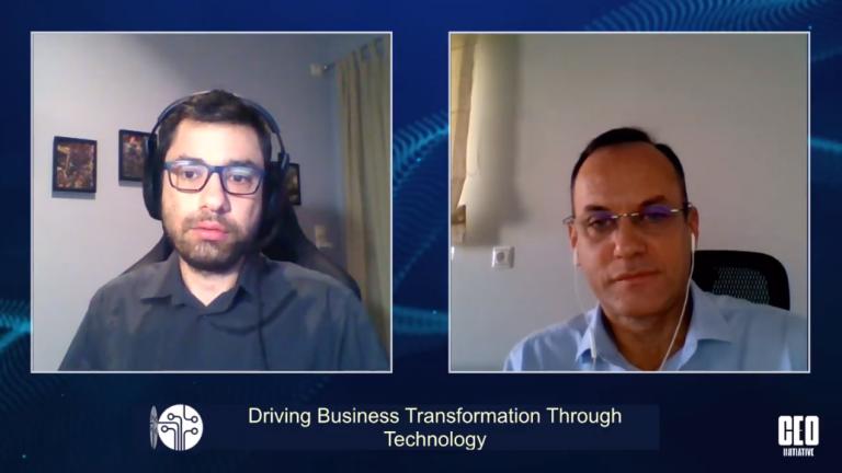CEO Initiative 2020: Ο ψηφιακός μετασχηματισμός θα φέρει και τα προσδοκώμενα οφέλη