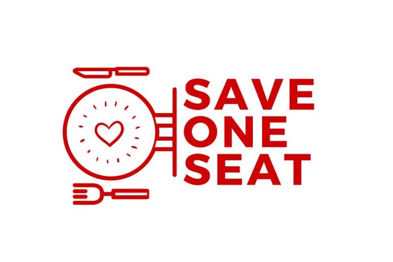 Αυτά τα Χριστούγεννα αγόρασε κι εσύ ένα Save One Seat voucher