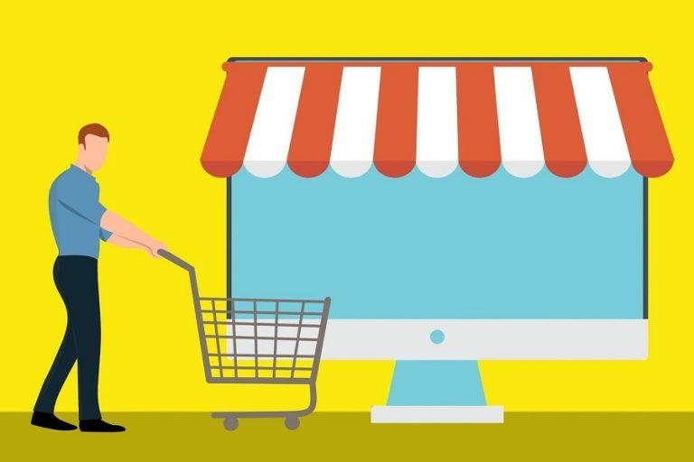 «Κατάστημα ευκολίας» το e-supermarket, τρέχει με τριψήφιο ρυθμό