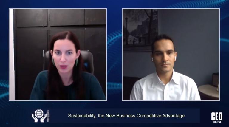 CEO Initiative 2020: Η βιωσιμότητα ως ανταγωνιστικό πλεονέκτημα