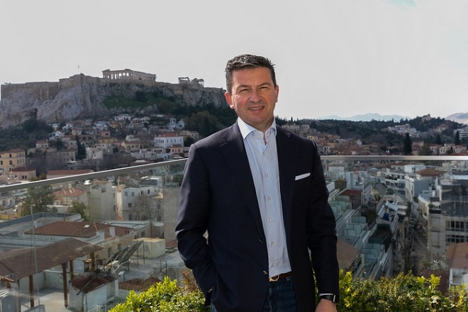 Γιάννης Τσάκαλος (AQ Strategy): «Ο τουρισμός θα αναπτυχθεί πάλι προς τα πάνω και μάλιστα πιο δυναμικά από ποτέ»