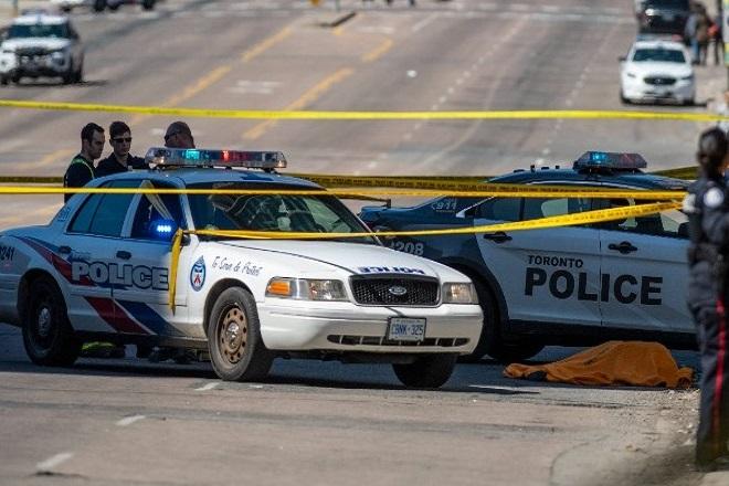 Μακελειό στον Καναδά: Τουλάχιστον 2 νεκροί και 5 τραυματίες από επίθεση με μαχαίρι στο Κεμπέκ (Βίντεο)