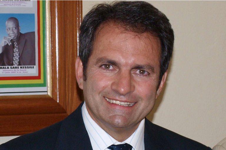 Μια συζήτηση με τον Michel Vounatsos για το μέλλον της υγείας όλων μας
