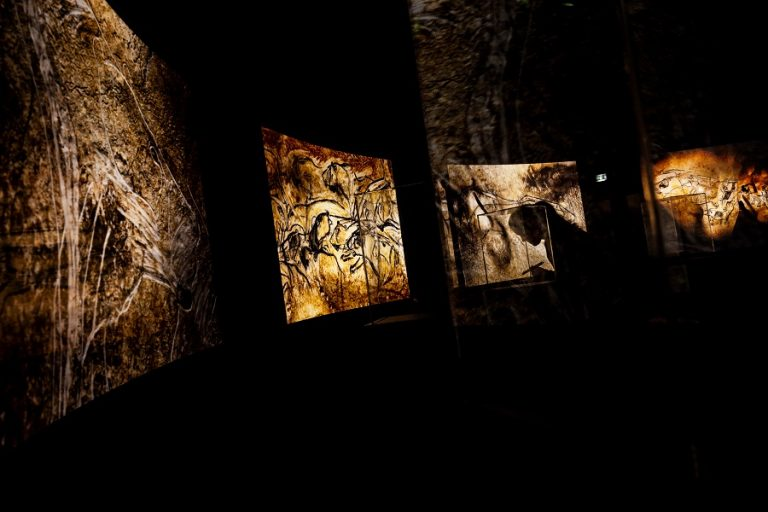 Σπήλαιο Σωβέ: Η Google τιμά ένα από τα σημαντικότερα προϊστορικά μνημεία