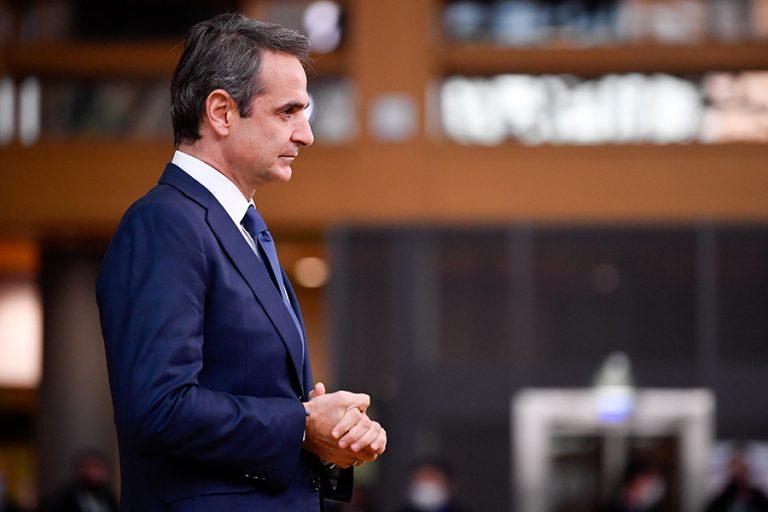 Ελληνική παρέμβαση για το κείμενο συμπερασμάτων με τις ευρωπαϊκές κυρώσεις στην Τουρκία