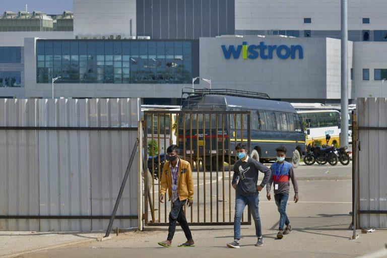 Εργάτες εργοστασίου iPhone στην Ινδία διαμαρτυρήθηκαν δυναμικά για τους όρους εργασίας τους