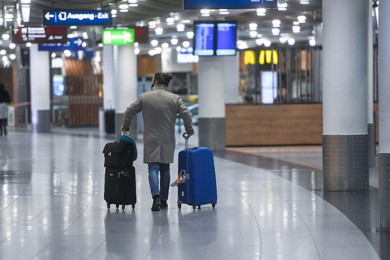 Eurocontrol: Ποιος πλήρωσε τον λογαριασμό της πανδημίας στις αεροπορικές